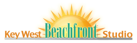 Old Town Key West Beachfront Studio Rental logo