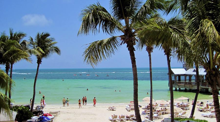 vacation rentals in key west florida beachfront key west bea